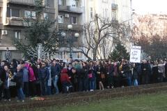 grupa protestanata
