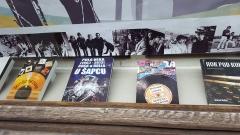 Izložba u Svetogorskoj ulici