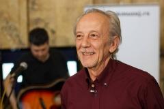 "Miroslav Cvetković - manager projekta ""Rok Muzej"""