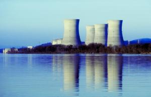 Nuklearna elektrana Belene u Bugarskoj