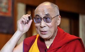 KINA-I-INDIJA---SILE-21.-VEKA-Dalai Lama