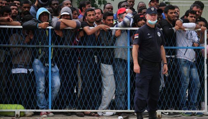 Azilanti-migranti